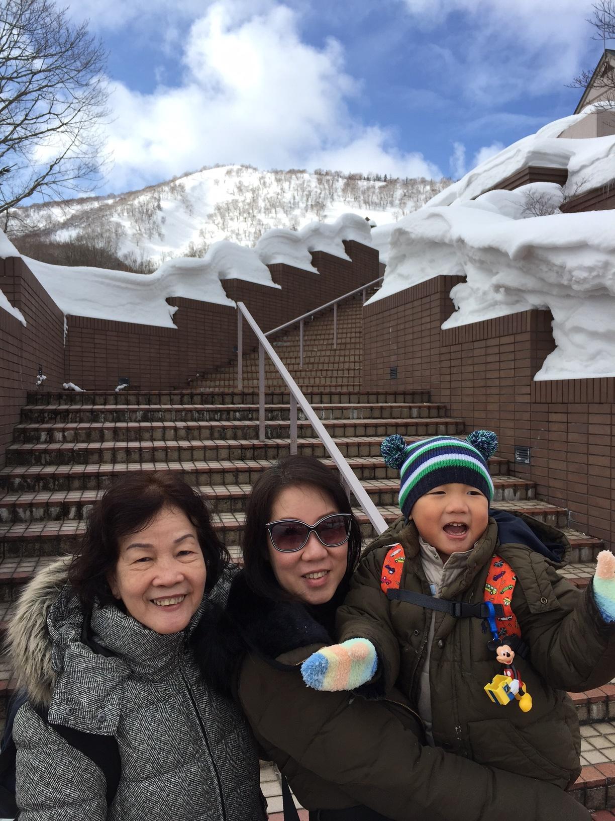 HOTEL MYSTAYS Sapporo Aspen , Your Hotel in Sapporo