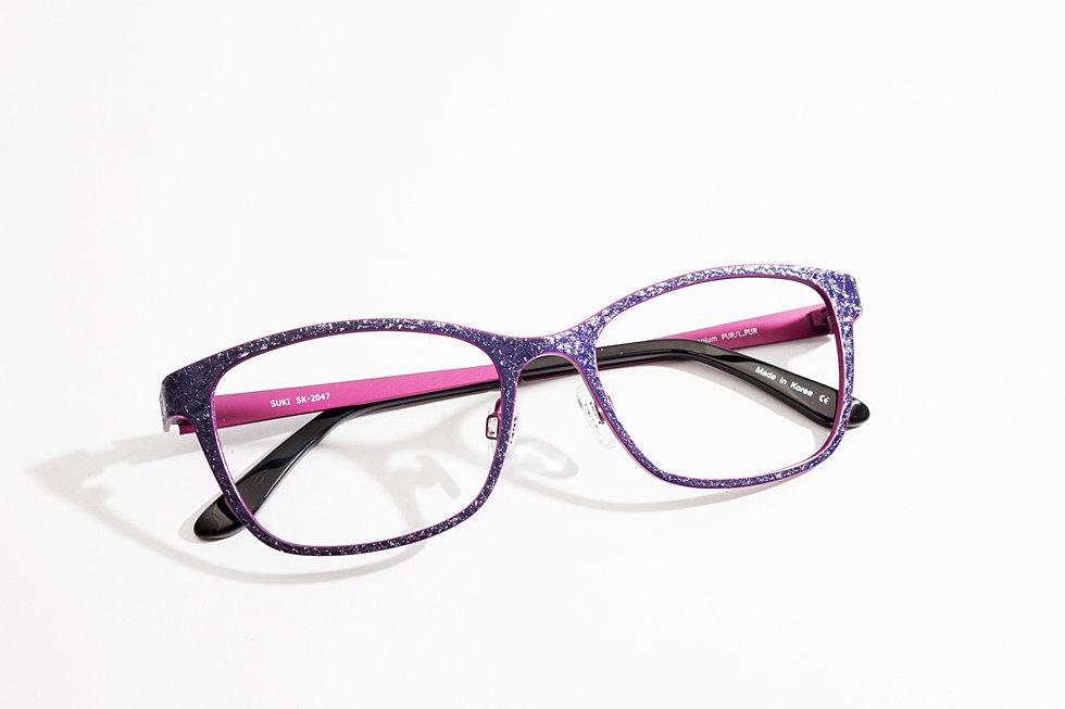 Suki Eyewear Chinatown Optical
