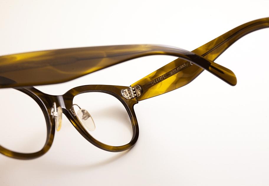 Celine Eyewear Chinatown Optical