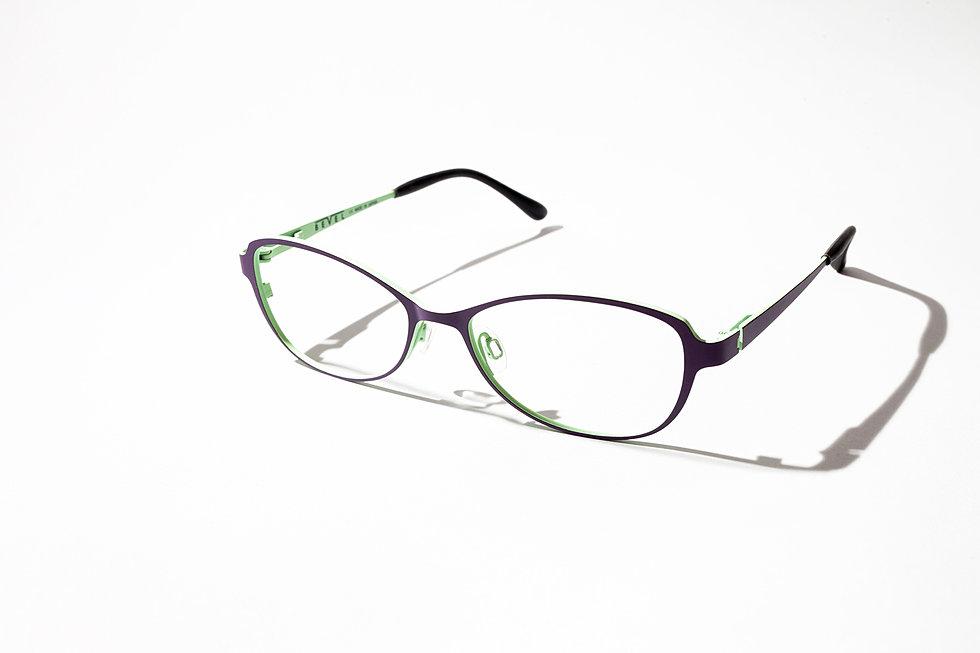 Bevel Eyewear Chinatown Optical