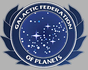 GALACTIC FEDERATION OF PLANETS