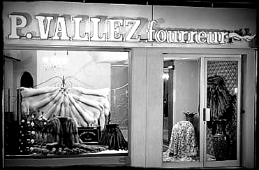 Boutique Vallez