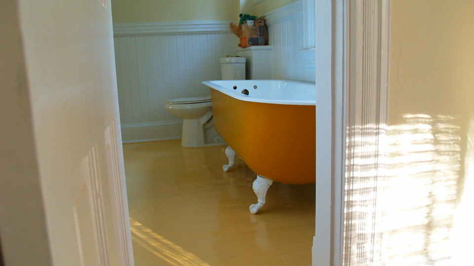 Surface Solutions Bathtub Refinishing Services