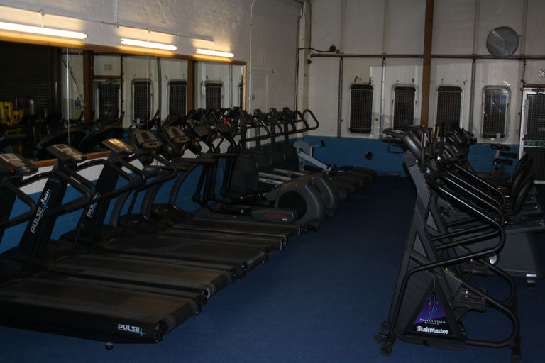 Definitiongym woodston peterborough best gym in