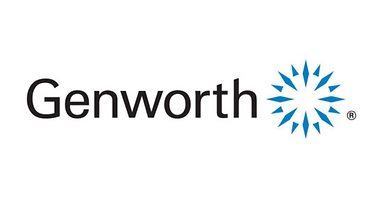 Genworth Logo