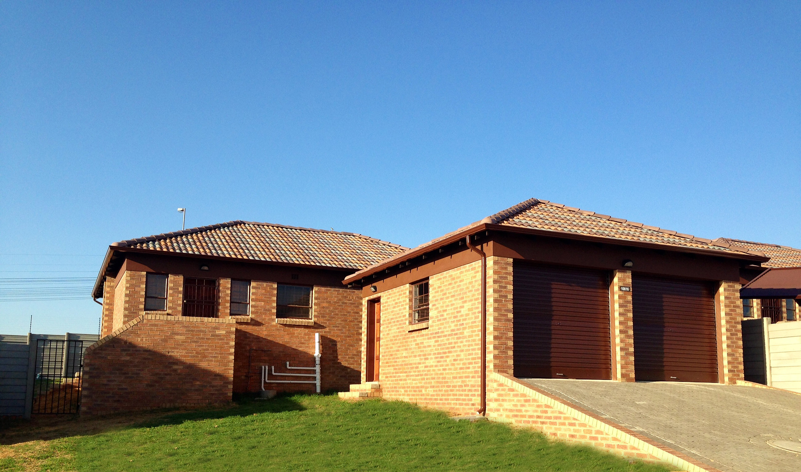 Houses And Flats To Rent In Pretoria Thatch Hill Estate
