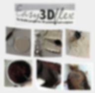 Easy 3D Flex