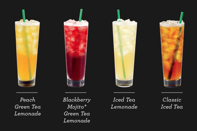 starbuck and teavana Introducing teavana® shaken iced tea infusions a bold new way to flavor iced tea, free from any artificial flavors or sweeteners available in three refreshing flavors – pineapple black tea infusion, strawberry green tea infusion and peach citrus white tea infusion.