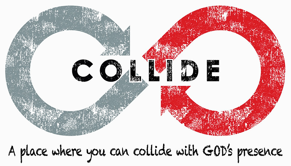 Image result for collide ministry