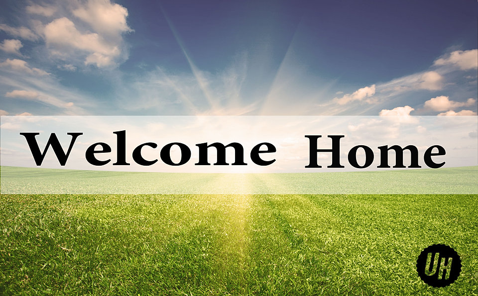 Greetings To Visitors In Church Service | just b.CAUSE