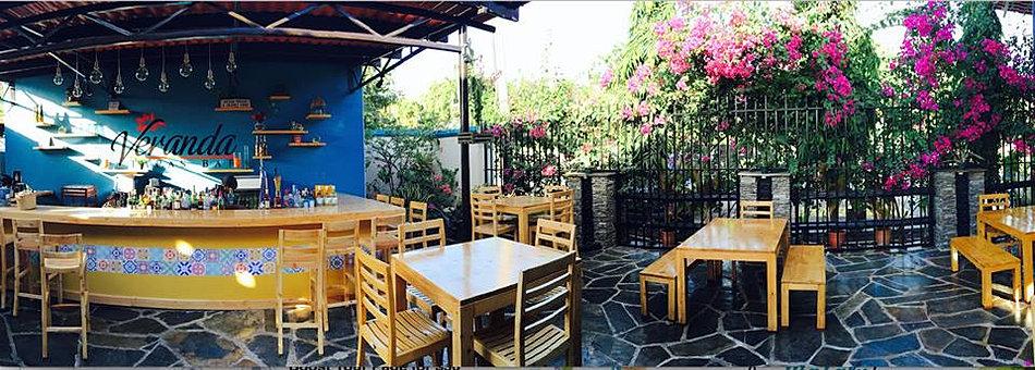 veranda tapas bar dar es salaam