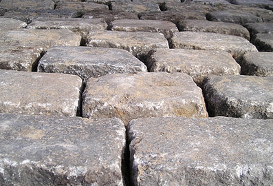 Adoquinero fucceneco adoquines plota de granito buenos - Precio de adoquines de granito ...