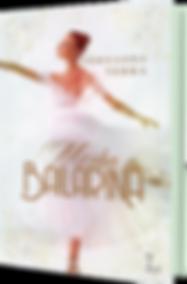 Minha bailarina 3D