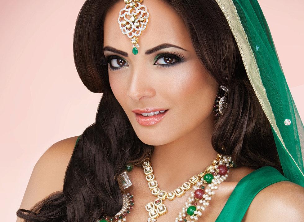 Keya Seth Bridal Makeup Bridal