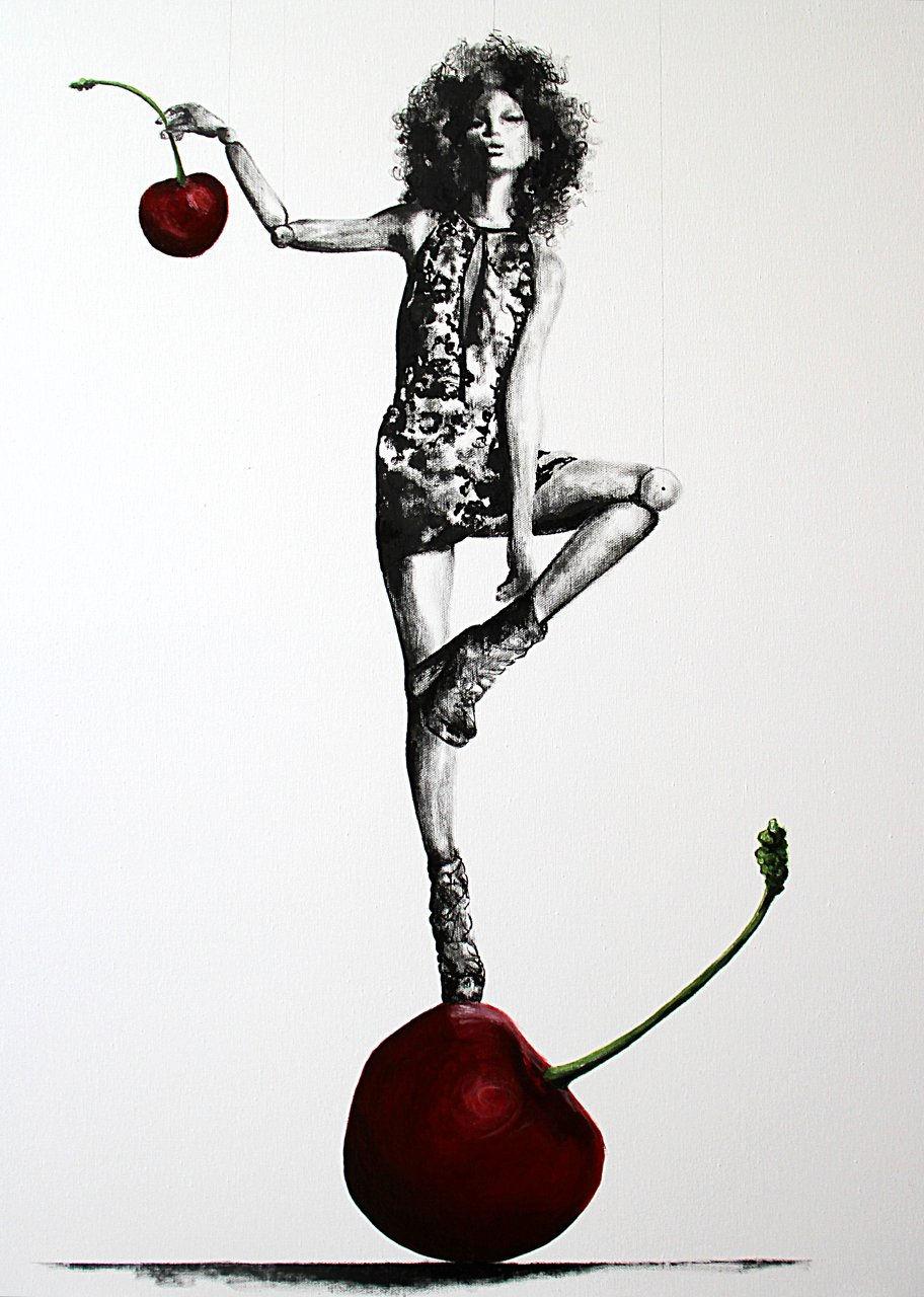 Cherry Balance