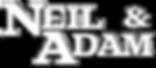 Neil-Adam white Tekton 150 font stagard.