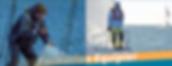 Formation SNLB dans le Golfe du Morbihan