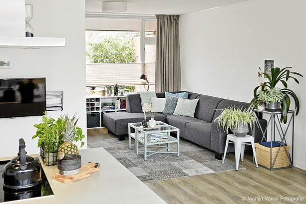 Ideeen Voor Kleine Eetkamer: Slaapkamer inrichten ideeen op zolder ...