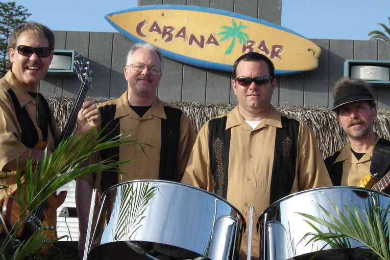 san diego steel drum