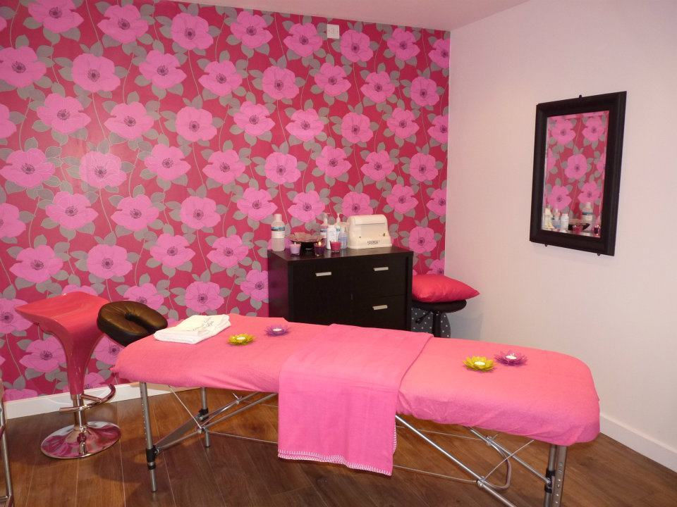 The Lady Garden Beauty Rooms Southampton
