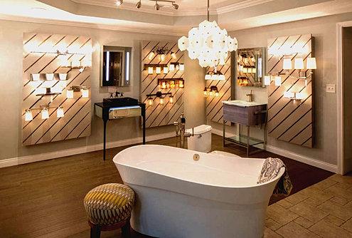 Kitchen & Bath Design Studios & Showrooms by Lee Supply
