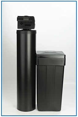 Simply Soft Water Softeners