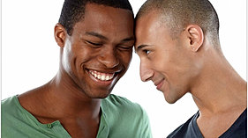 Image of gay couple - Oakland Therapist, Mill Valley Therapist, EMDR, LGBT Issues, Couples