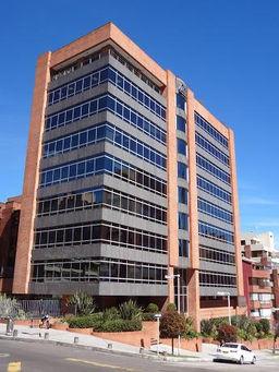 Centro de Negocios El Nogal