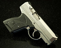Boberg XR9-S - The best concealed carry pistol on earth!