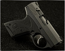 Boberg XR9-S - The best pocket pistol on earth!