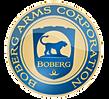 Boberg Logo