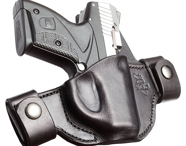 Sideguard OWB Holster (Front)
