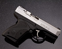 Boberg XR9-S - The best 9mm compact pistol on earth!