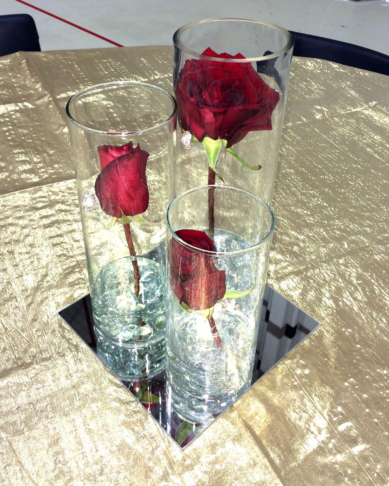 Roshy and zirak elegantly expressed wedding decor