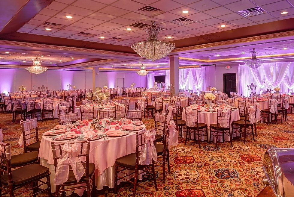 party halls in houston for your quinceanera sweet 16 birthday prom