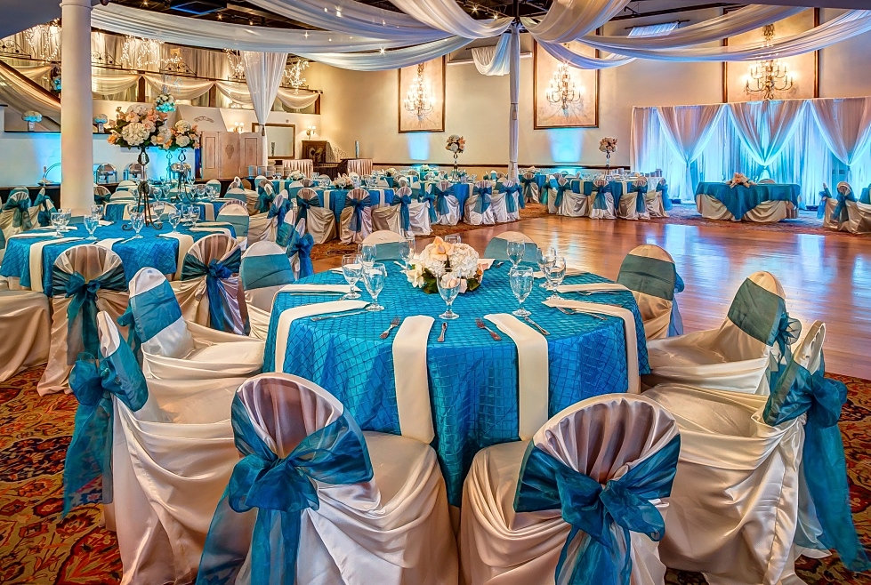 Party Halls In Houston For Your Quinceanera Sweet 16
