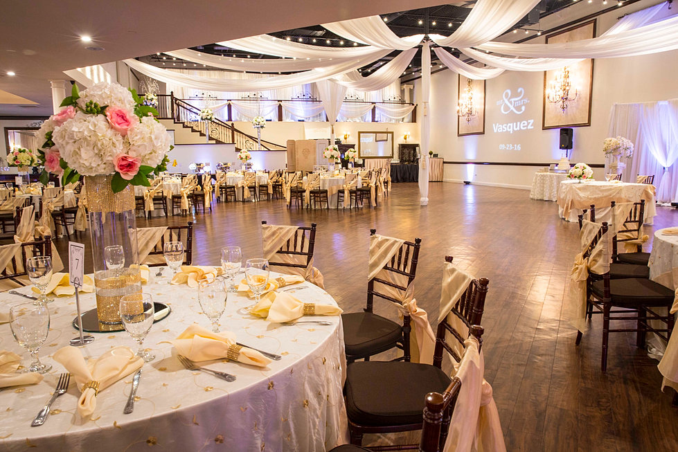 Affordable Banquet Halls | Inexpensive Wedding Venues In Houston TX