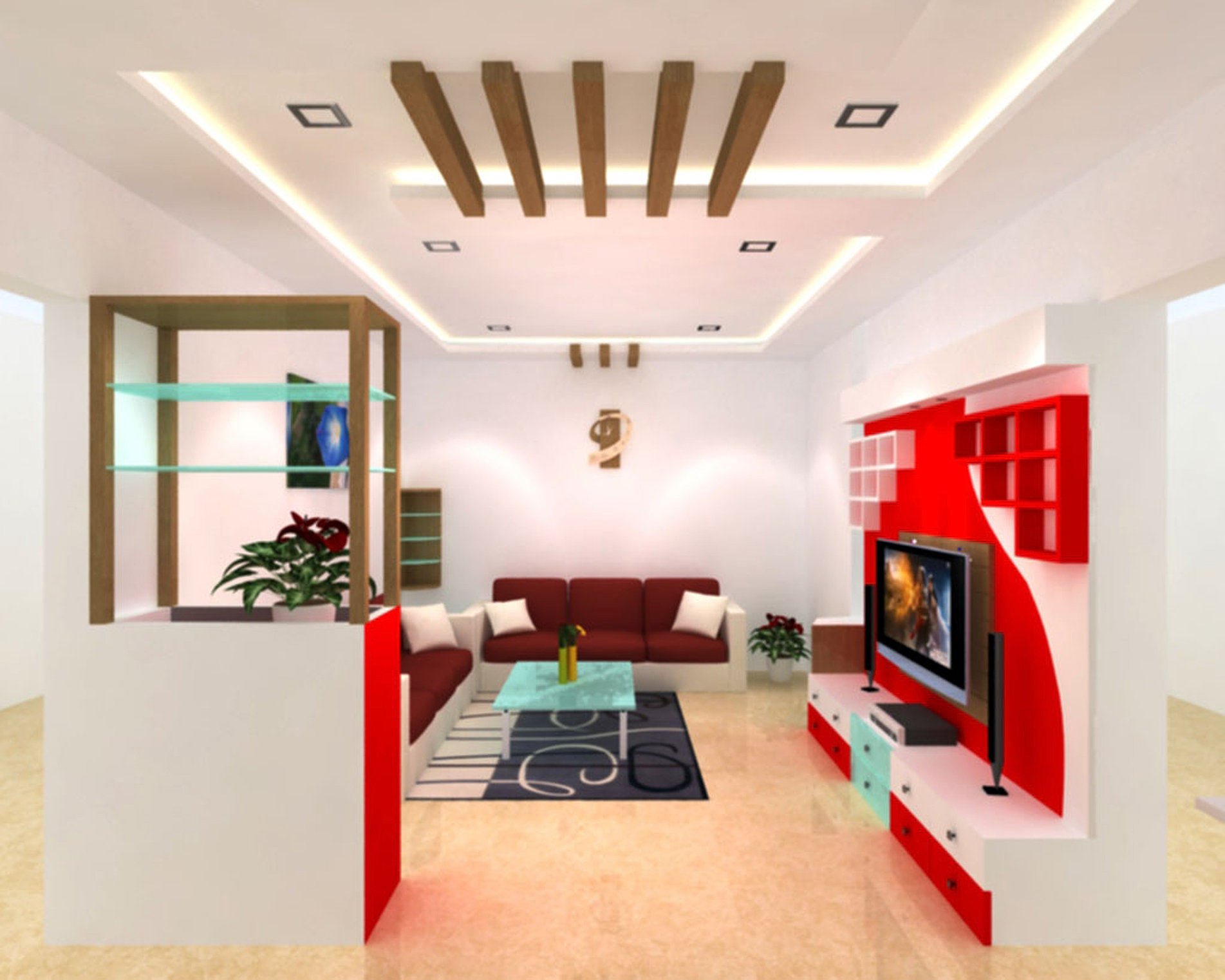 Online Interior Designing And Consultation