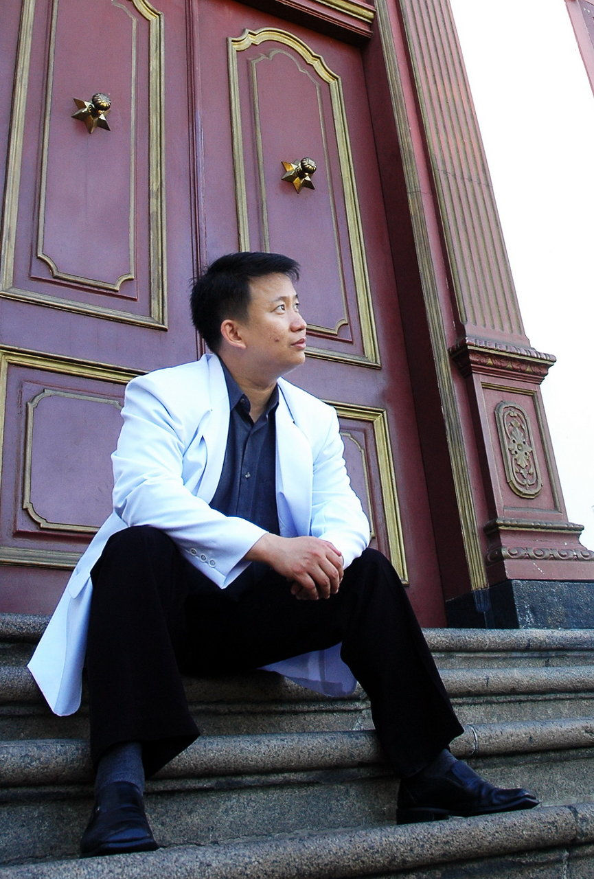 drg. Antonius Irwan
