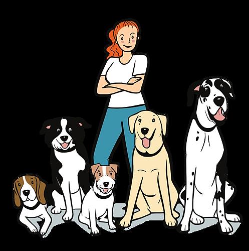 Sunshine Dog Training Dallas Dog Training