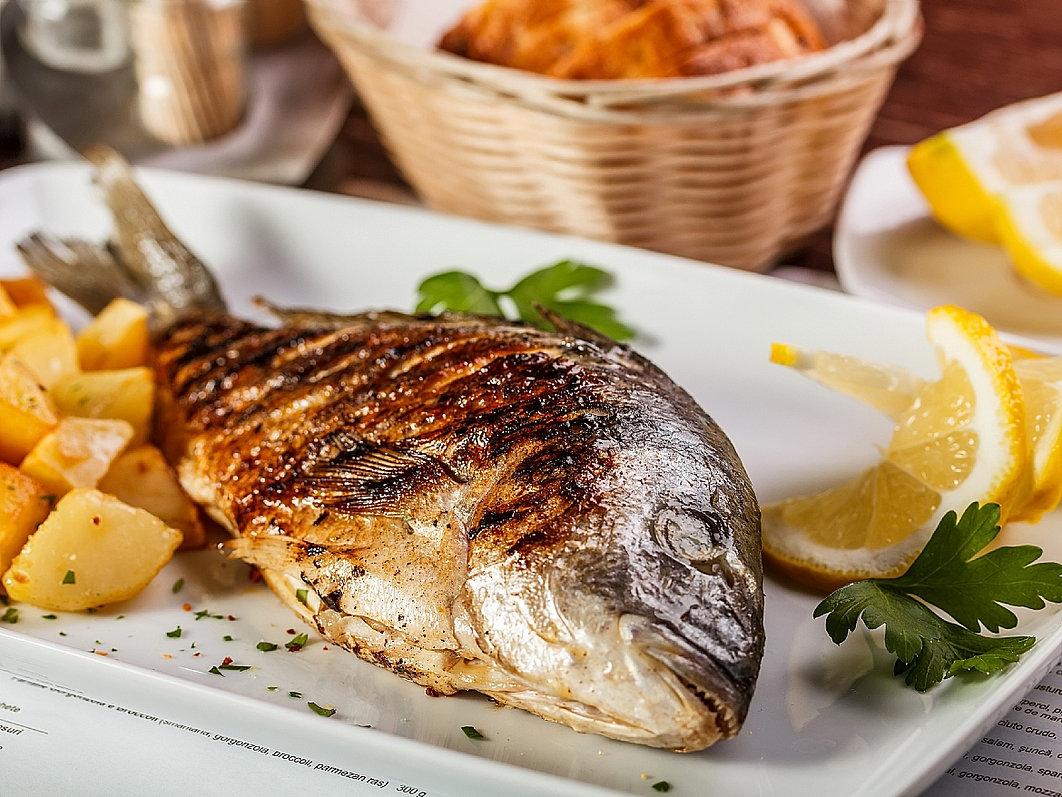 Рыба при панкреатите рецепты с фото