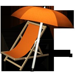 Beach chair beach chair clipart - Friesz Apartman Zam 225 Rdi