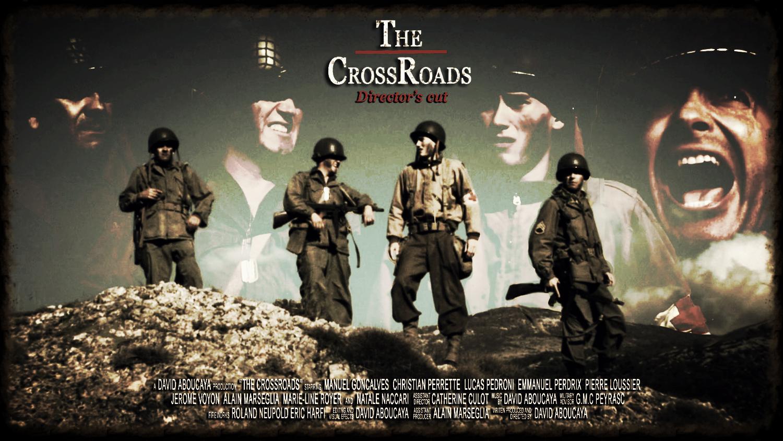 Crossroads movie location
