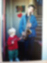 Nathan bebop kid saxophone.jpg