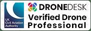 CAA Drone Operator Verififcation