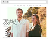 Terminus Cocktail - Pop Folk