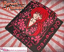 Tarta Kenshin
