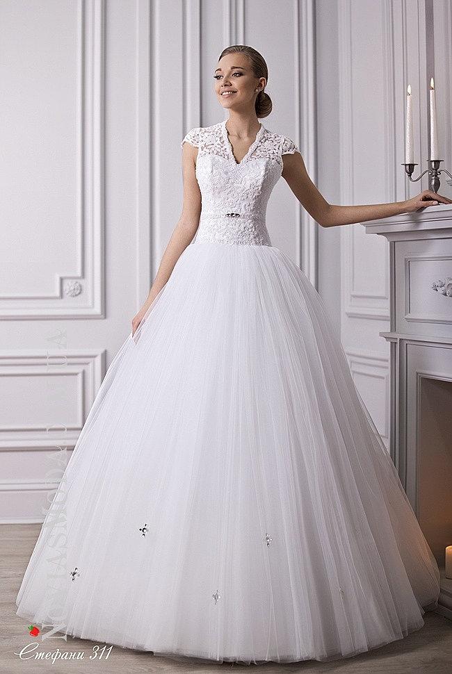 Свадебные платья в салонах рязани фото и