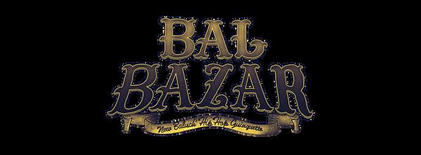 Bal Bazar - logo