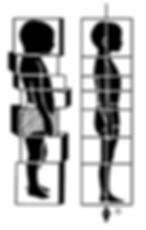 Thérapie corporelle. Posture. Soulager douleurs cervicales, mal de dos, douleurs chroniques